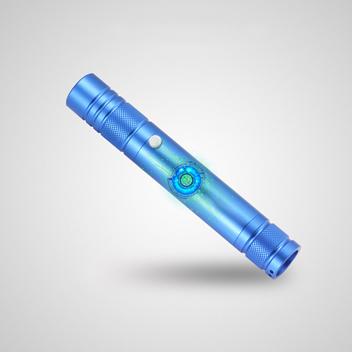 レーザーポインターusb充電 緑赤 100mw、200mw 手触りが良い リチウム充電池 USB接続 使いやすい